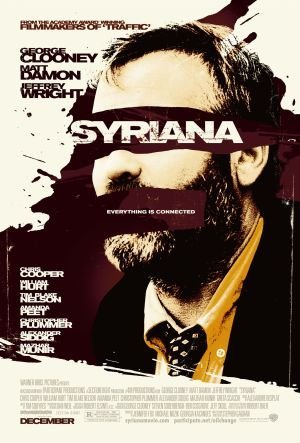 Syriana movie download | watch syriana movie online hungama.